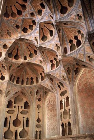 iranian architecture 4 - گونه شناسی معماری