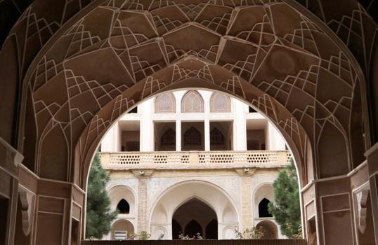 iranian architecture 5 - گونه شناسی معماری