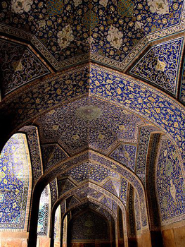 iranian architecture 7 - گونه شناسی معماری
