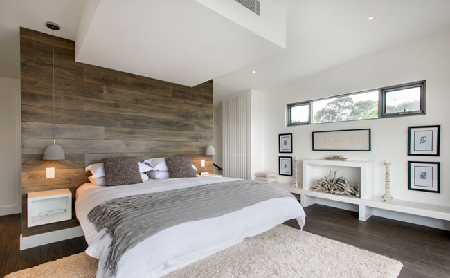 lighting bedroom - راهنمای کامل نورپردازی داخلی