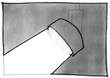 lighting points 2 - اصول نورپردازی