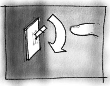 lighting points 3 - اصول نورپردازی