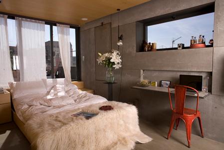 little bedroom 3 - اتاق خواب کوچک