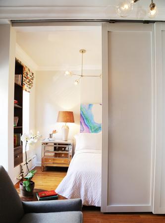 little bedroom 4 - اتاق خواب کوچک