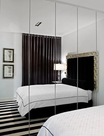 little bedroom 5 - اتاق خواب کوچک