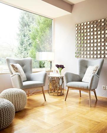 room design 12 - دوازده نکته کلیدی برای بهبود دکوراسیون و تزیین اتاق