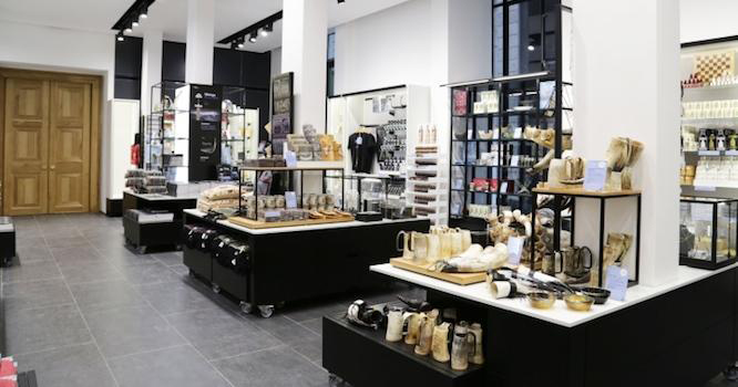 store design - دکوراسیون مغازه