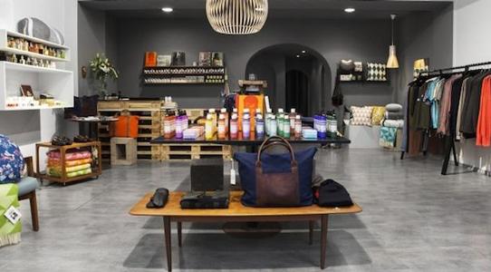 store design 2 - دکوراسیون مغازه