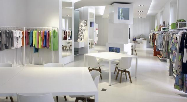 store design 3 - دکوراسیون مغازه