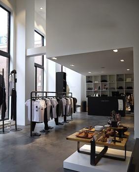 store design 5 1 - دکوراسیون مغازه