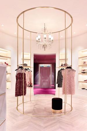store design 6 - دکوراسیون مغازه