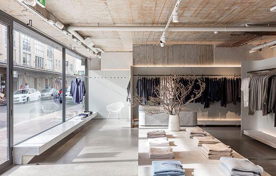 store design 9 - دکوراسیون مغازه