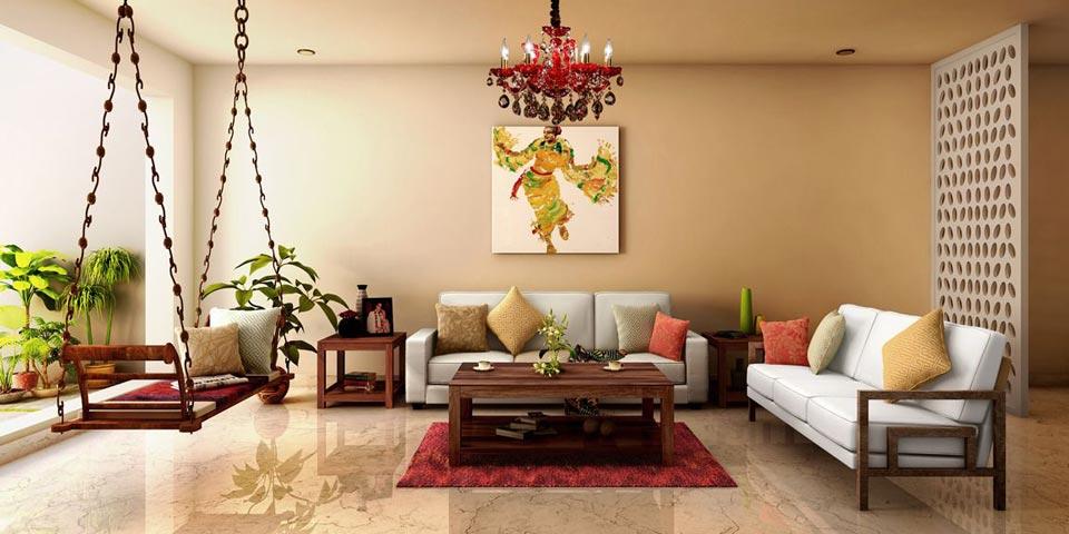 House Livingroom 2 - دکوراسیون نشیمن