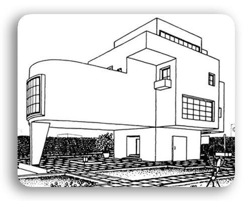 Z3 - گابریل گورکیان - معمار ایرانی