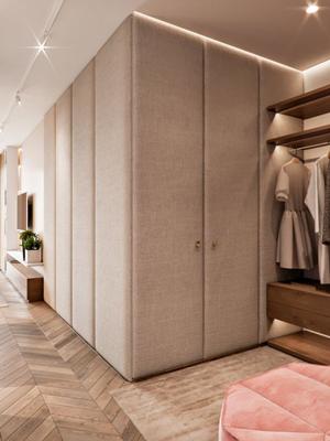 closet design - کمد دیواری