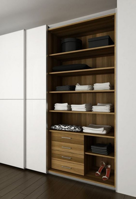 closet design 3 - کمد دیواری