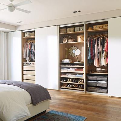 closet design 5 - کمد دیواری