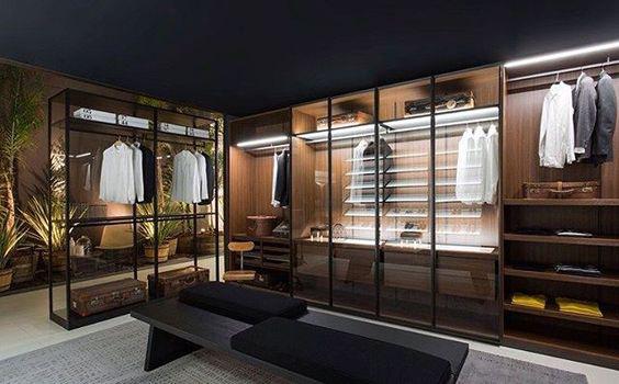 closet design 7 - کمد دیواری