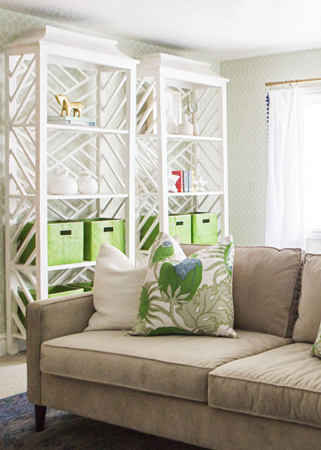 decorating 4 - دکوراسیون اتاق پذیرایی