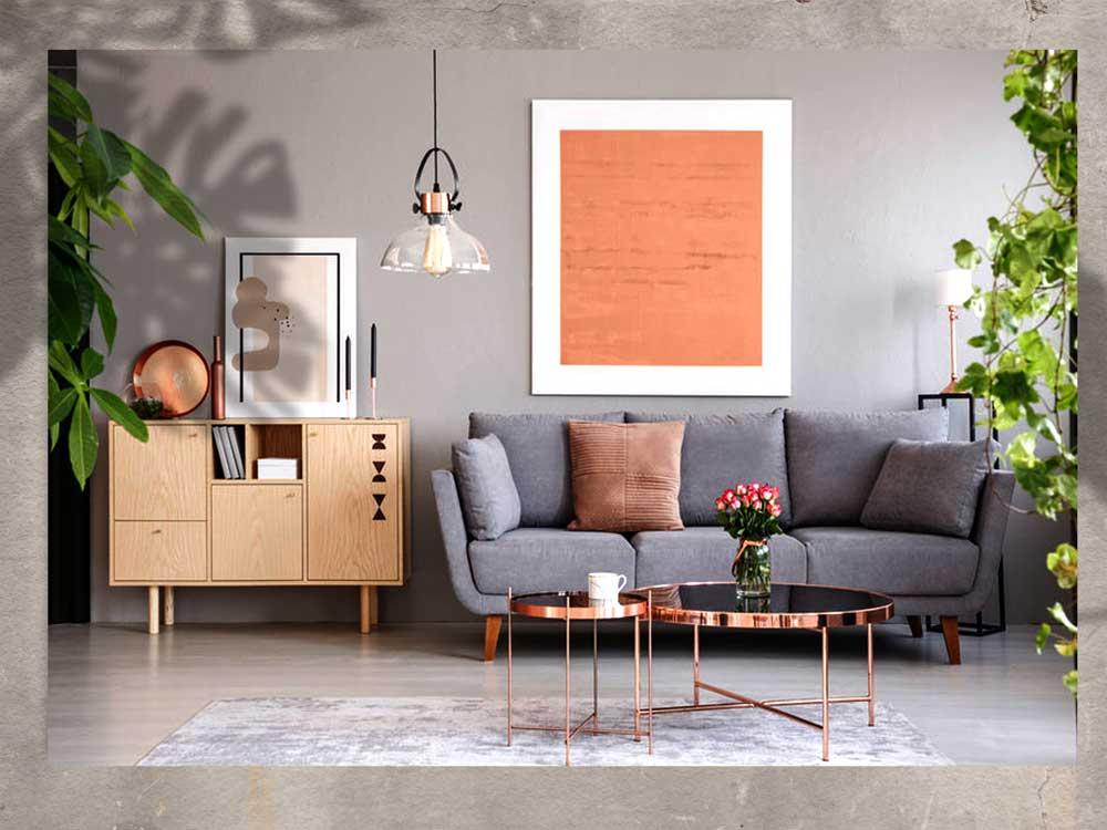 design 0986 - رنگ های جلوه بخش در دکوراسیون
