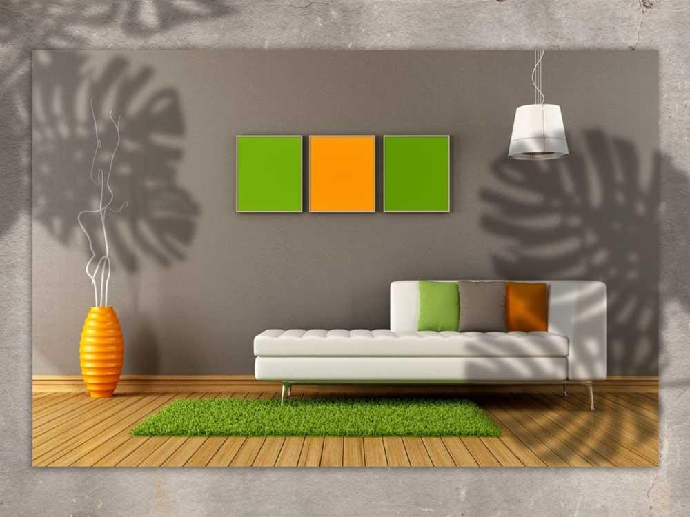 design 14 - رنگ های جلوه بخش در دکوراسیون