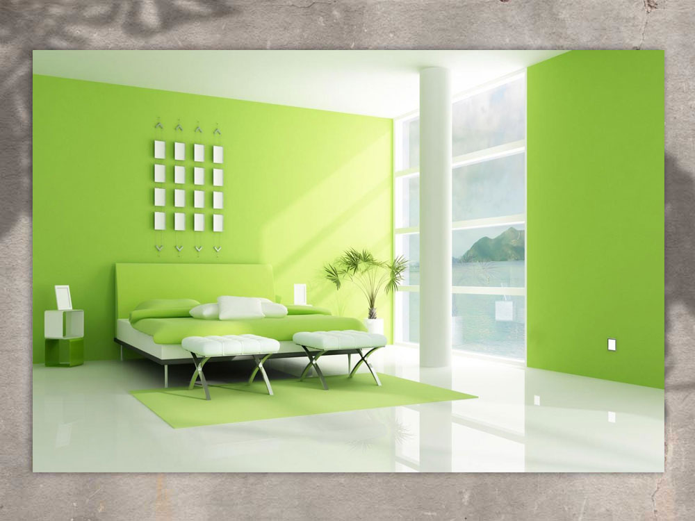 design 14jpg - رنگ های جلوه بخش در دکوراسیون