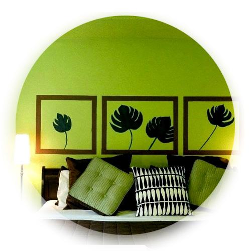 design 51 1 - رنگ های جلوه بخش در دکوراسیون