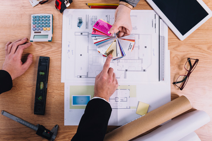 designer 9 - طراح دکوراسیون داخلی