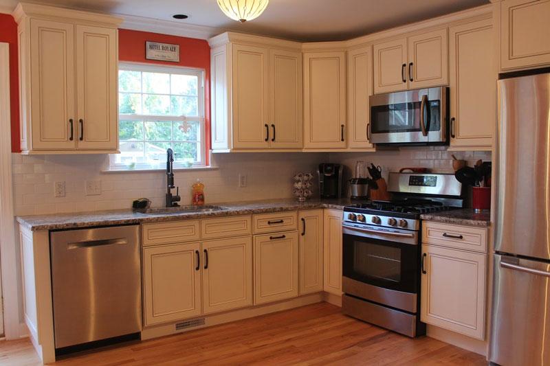 estandard kitchen2 - دیزاین آشپزخانه استاندارد
