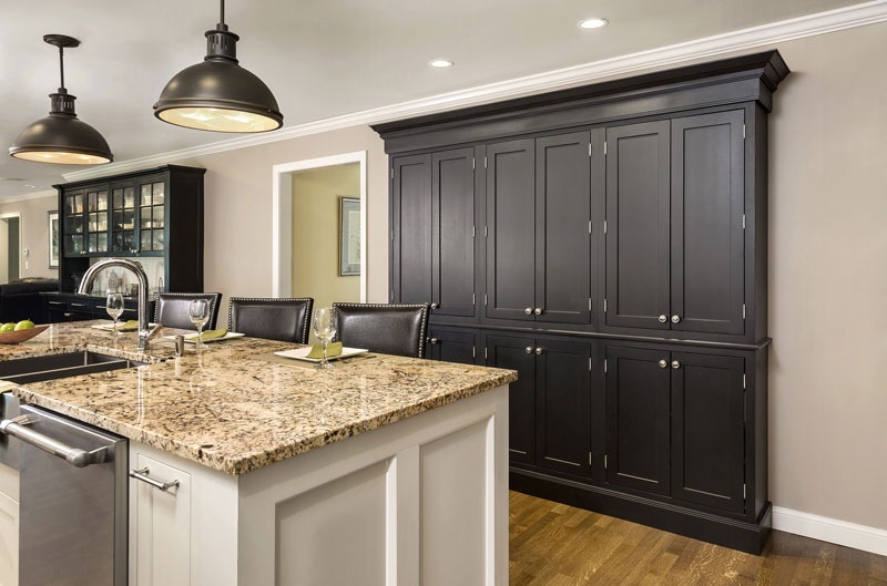 estandard kitchen4 - دیزاین آشپزخانه استاندارد