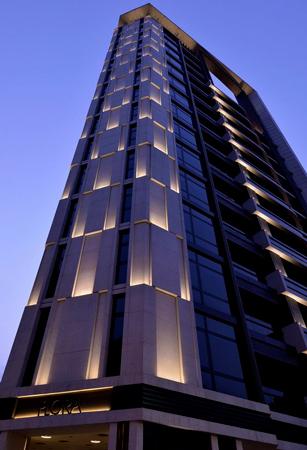 facade 2 - اهمیت طراحی نمای ساختمان