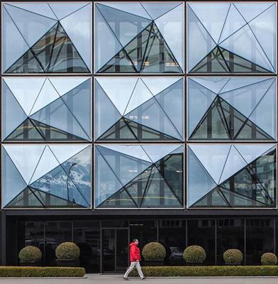 facade 3 - اهمیت طراحی نمای ساختمان