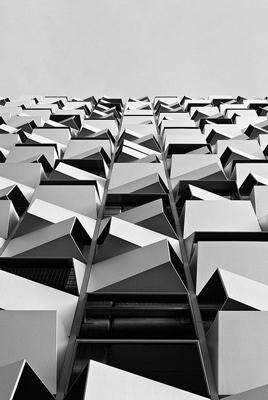 facade 6 - اهمیت طراحی نمای ساختمان
