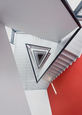 geometry architectural 1 - هندسه در معماری