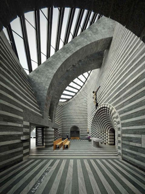 هندسه در معماری
