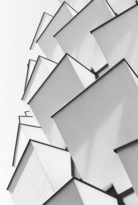 geometry architectural 3 - هندسه در معماری