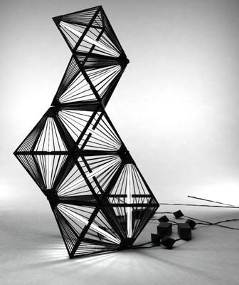 geometry architectural 4 - هندسه در معماری