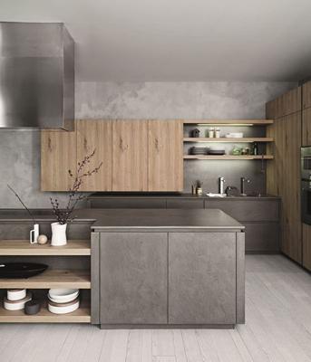 kitchen design 1 - دیزاین آشپزخانه استاندارد
