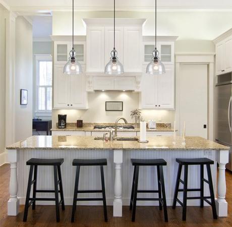 kitchen design 2 1 - دکوراسیون آشپزخانه کوچک