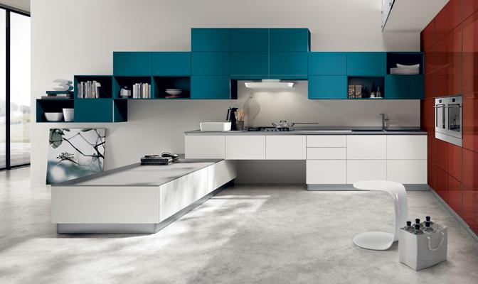 kitchen design 2 - دیزاین آشپزخانه استاندارد