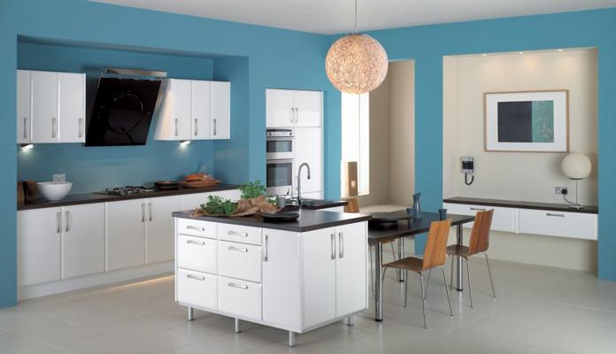 kitchen design 4 - دیزاین آشپزخانه استاندارد