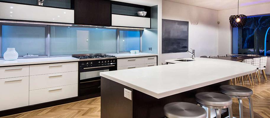kitchen design 6 - دیزاین آشپزخانه استاندارد