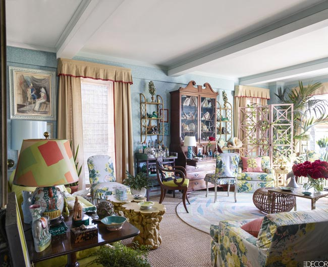 livingroom appartment - دکوراسیون نشیمن