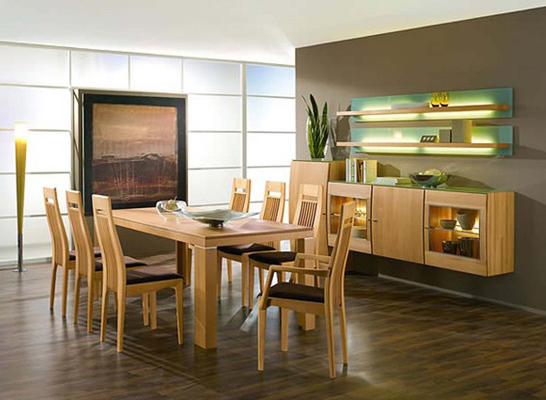 lunch room 6 - اتاق ناهار خوری