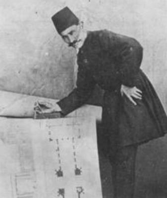 mirza mehdi khan 4 - میرزا مهدی خان شقاقی
