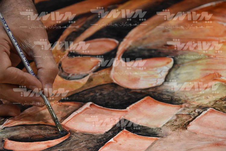 naghashi khat 4 - آموزش نقاشیخط