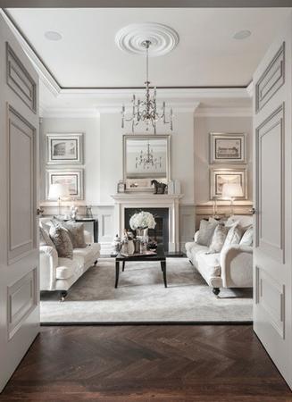 sittingroom design 1 - چیدمان اتاق پذیرایی