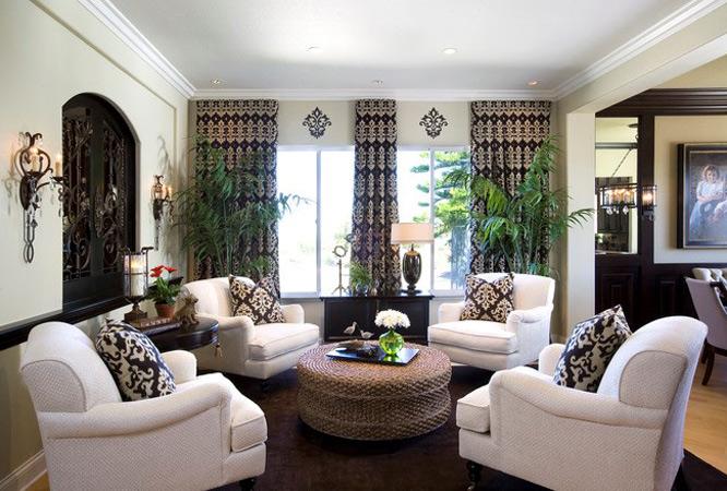 sittingroom design 3 - چیدمان اتاق پذیرایی