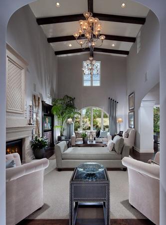 sittingroom design 4 - چیدمان اتاق پذیرایی