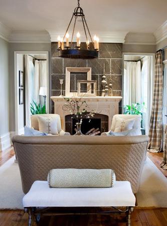 sittingroom design 7 - چیدمان اتاق پذیرایی
